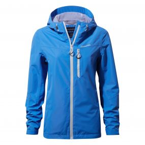 Summerfield Jacket Bluebell