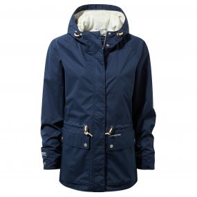 Esme Jacket Night Blue