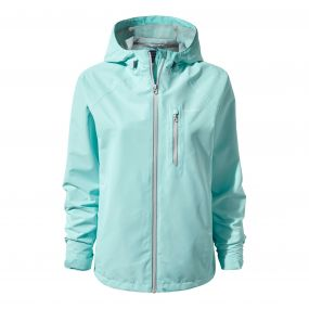 Rosedale Jacket Seaspray