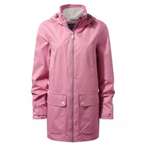 Lismore Jacket English Rose