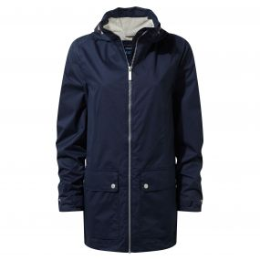 Lismore Jacket Soft Navy