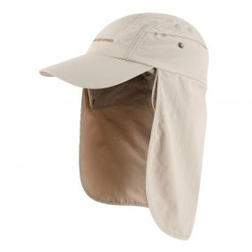 Insect Shield Desert Hat Pebble