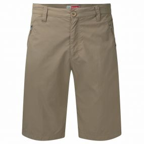 Insect Shield Pro Lite Short Taupe