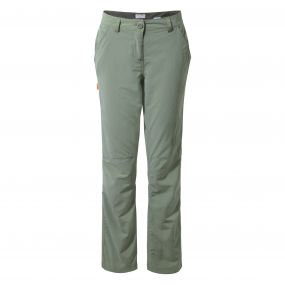 Insect Shield Pants Soft Moss