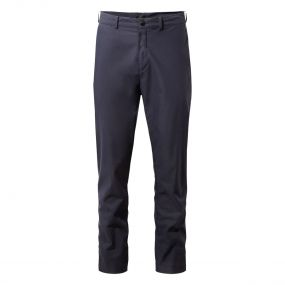 Craghoppers NosiLife Lincoln Trousers Midnight Blue