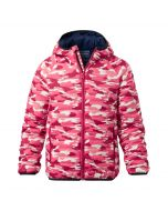 Discovery Adventures Climaplus Jacket Electic Pink Combo