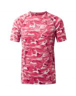 Discovery Adventures Short Sleeved T-Shirt Electric Pink