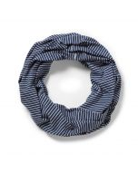 NosiLife Infinity Scarf Night Blue Combo